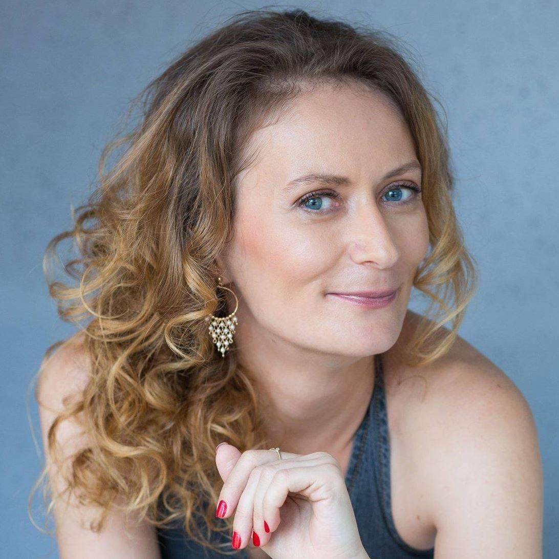 Daniela Tudor