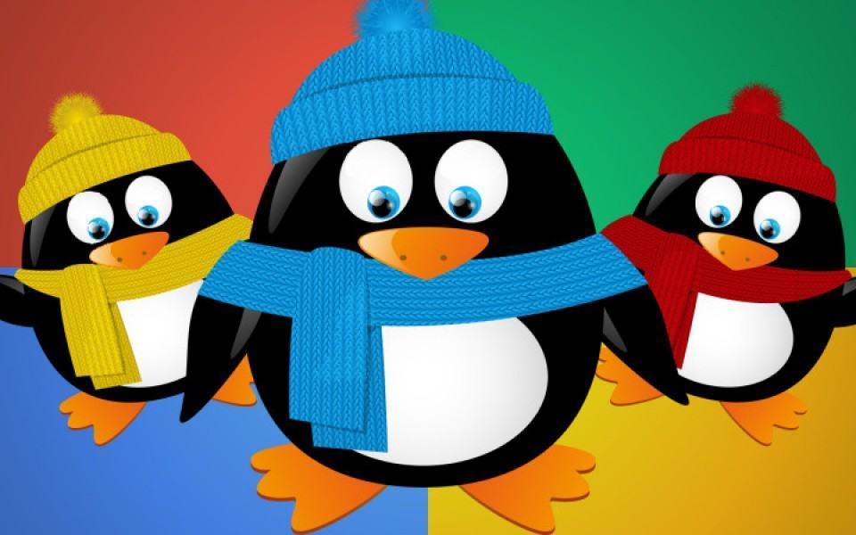 Google Penguin – Efecte În Timp Real