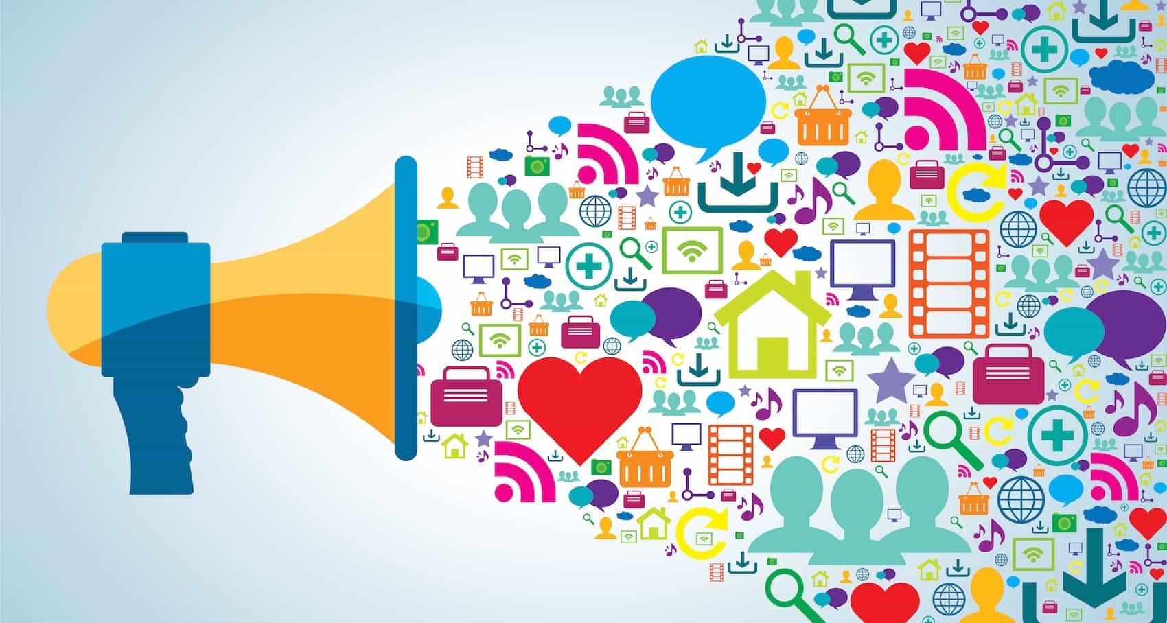 3 moduri prin care o strategie coerentă  în mediul social online îți poate ajuta optimizarea SEO.