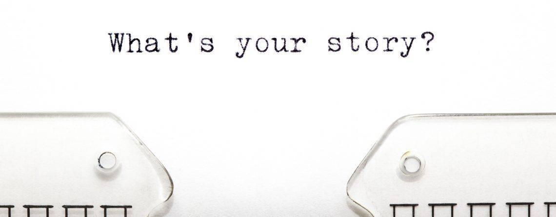 Povestea – ingredientul secret care lipsește reclamei tale.