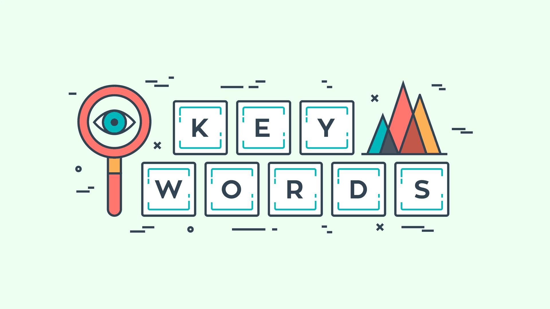 3 semne de avertizare pe care trebuie să le optimizați în cazul cuvintelor-cheie greșite