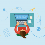 [PODCAST: #3]Cum vă ajută conținutul de pe blogul site-ului dumneavoastră pentru a vă crește cifra de afaceri?