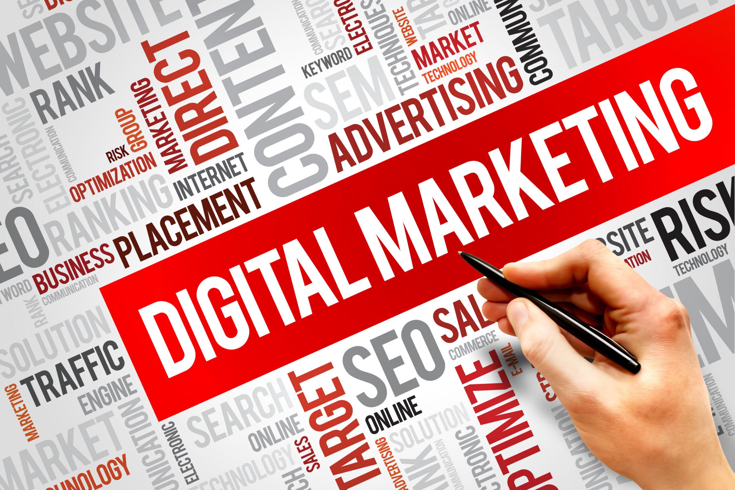 Marketing-ul online devine și mai important pe timp de criză!