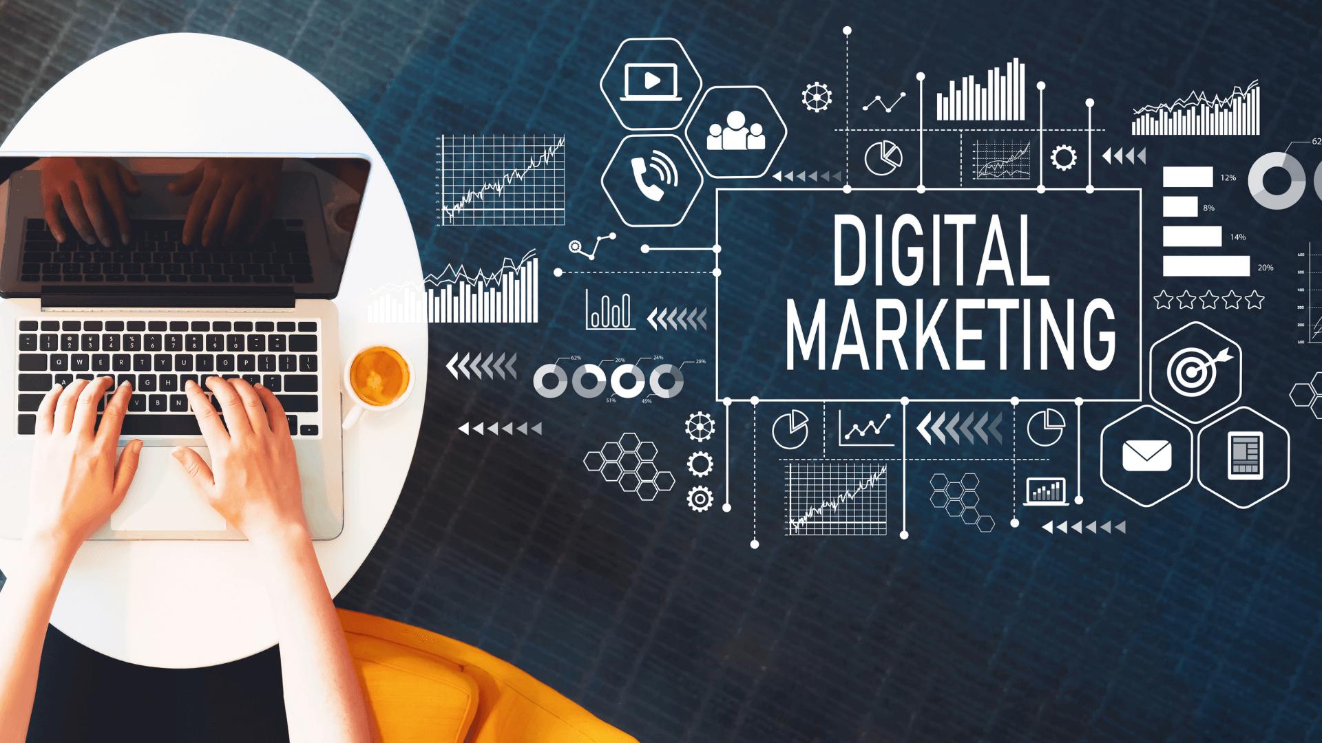 Cum alegi cea mai bună agenție de marketing digital pentru afacerea ta?